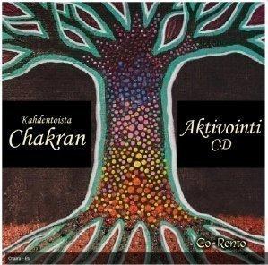 12 Chakran Aktivointi CD