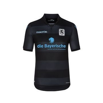 1860 München Vieraspaita 2016/17