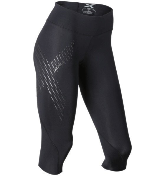 2xu Midrise Compr 3/4 Tight