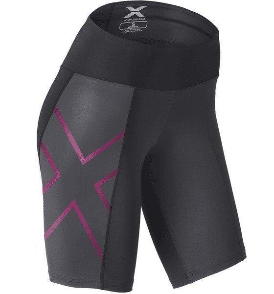 2xu Midrise Compr Shorts
