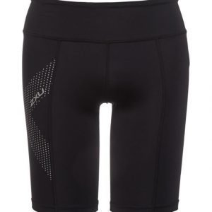 2xu W Mid Rise Compression Shortsit