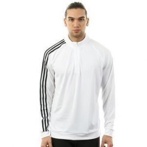 3-Stripe 1/4 Zip