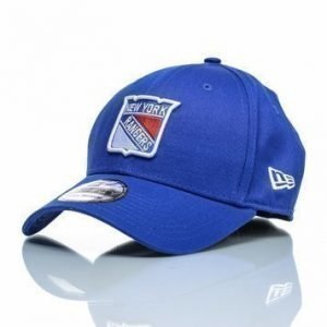 3930 NHL Team Basic NY Rangers