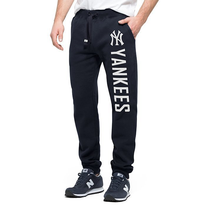 47 MLB East Side Pants New York Yankees Fall Navy XX-Large