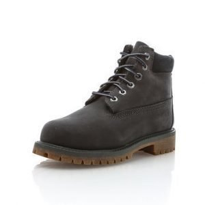 6 Inch Premium WP Boot Kid 32-35
