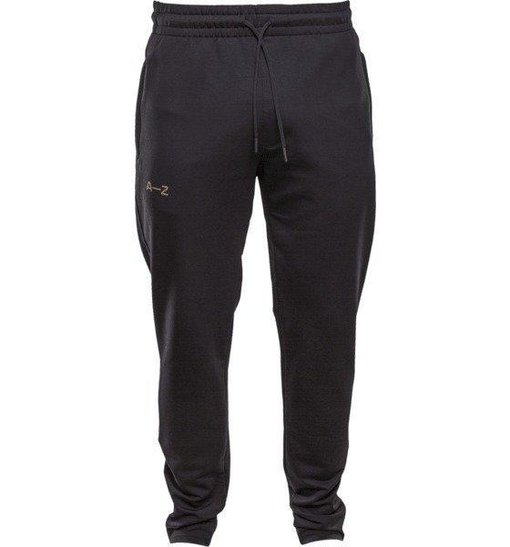 A-Z Comfort Pants With Zip