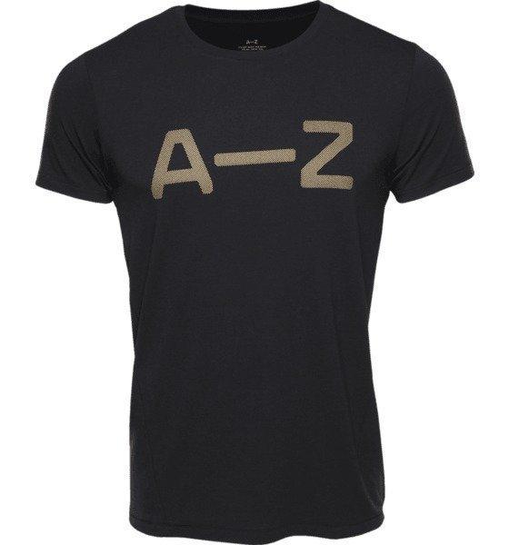 A-Z Comfort Tee Crew Graphic Treenipaita