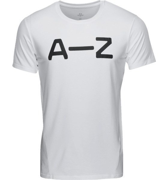 A-Z Comfort Tee Graphic