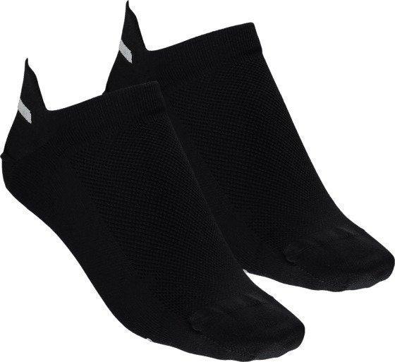 A-Z Socks Low With Tab