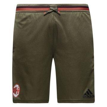AC Milan Shortsit Vihreä Lapset