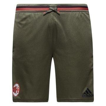 AC Milan Shortsit Vihreä
