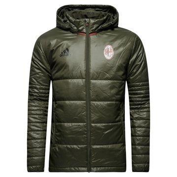 AC Milan Toppatakki Vihreä