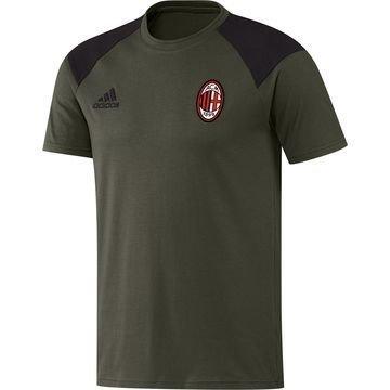 AC Milan Treenipaita Vihreä Lapset