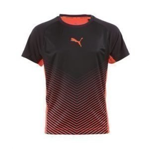 ACTIVE Dry Allover Tee Junior