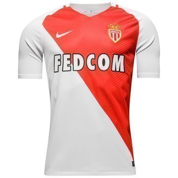 AS Monaco Kotipaita 2016/17