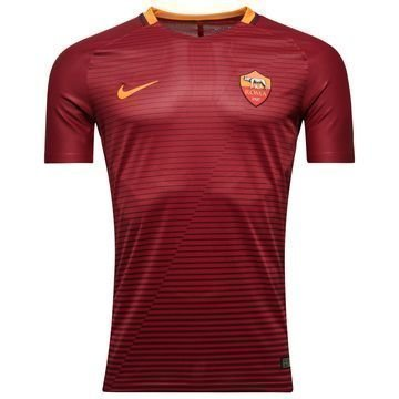AS Roma Kotipaita 2016/17