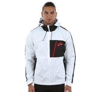 AV15 Hood Jacket