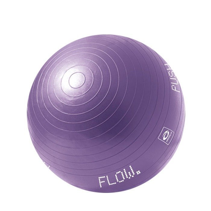 Abilica Fitnesspallo 65 cm lilla