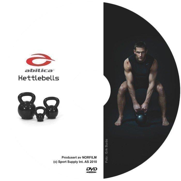Abilica Harjoitus-DVD Kahvakuula