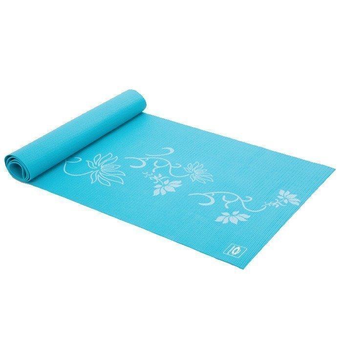 Abilica Yoga/Pilatesmatta turkos