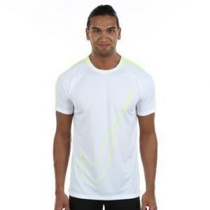 Academy Dry SS Top