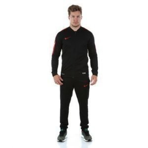 Academy Knit Track Suit 2
