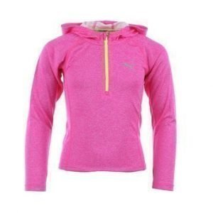Active Dry Training 1/2 Zip Top Junior