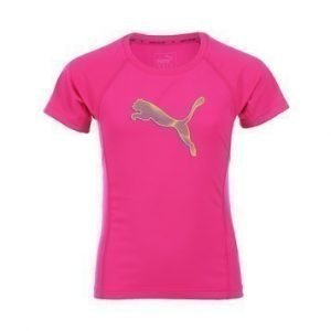 Active Dry Training Graphic Tee Jr