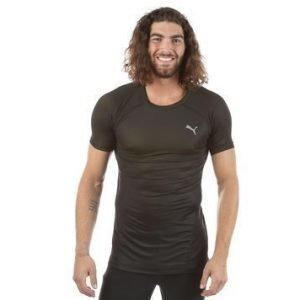 Active Power Shoulders Tee