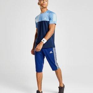 Adidas 3 / 4 Pants Sininen