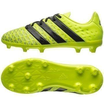 Adidas ACE 16.1 FG/AG Keltainen/Musta Lapset
