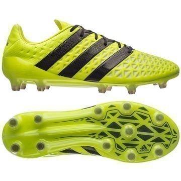 Adidas ACE 16.1 FG/AG Keltainen/Musta