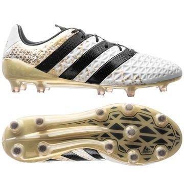 Adidas ACE 16.1 FG/AG Stellar Pack Valkoinen/Musta/Kulta