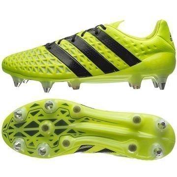 Adidas ACE 16.1 SG Keltainen/Musta