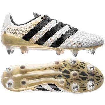 Adidas ACE 16.1 SG Stellar Pack Valkoinen/Musta/Kulta