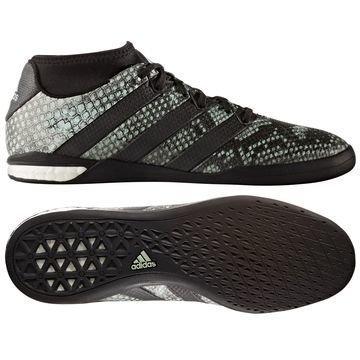 Adidas ACE 16.1 Street IN Viper Pack Harmaa/Musta