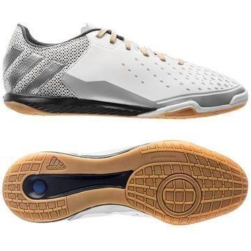 Adidas ACE 16.2 Court IN Stellar Pack Valkoinen/Hopea/Kulta