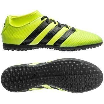 Adidas ACE 16.3 Primemesh TF Keltainen/Musta Lapset