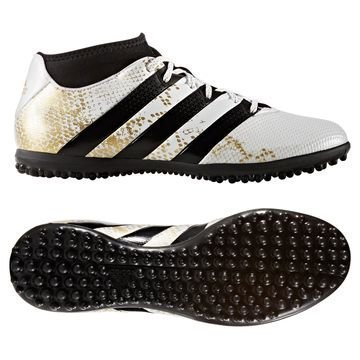 Adidas ACE 16.3 Primemesh TF Stellar Pack Valkoinen/Kulta/Musta