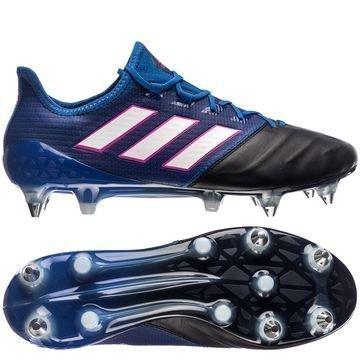 Adidas ACE 17.1 Nahka SG Blue Blast Sininen/Valkoinen/Musta