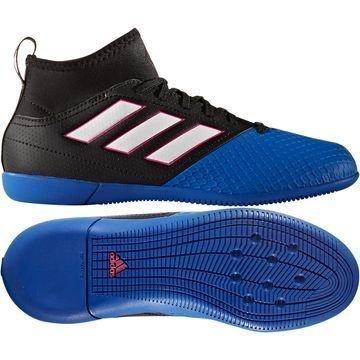 Adidas ACE 17.3 Primemesh IN Blue Blast Musta/Valkoinen/Sininen Lapset