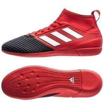 Adidas ACE 17.3 Primemesh IN Red Limit Punainen/Valkoinen/Musta
