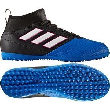 Adidas ACE 17.3 Primemesh TF Blue Blast Musta/Valkoinen/Sininen Lapset