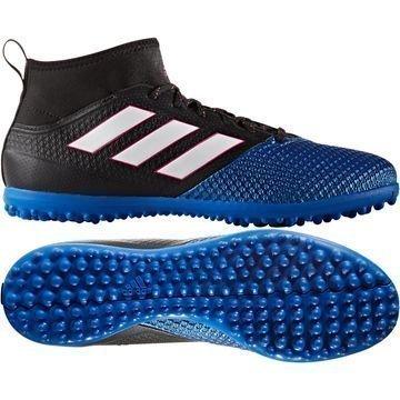Adidas ACE 17.3 Primemesh TF Blue Blast Musta/Valkoinen/Sininen