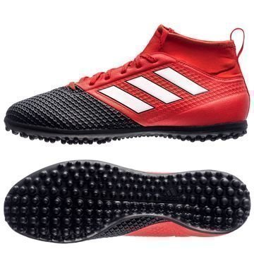 Adidas ACE 17.3 Primemesh TF Red Limit Punainen/Valkoinen/Musta