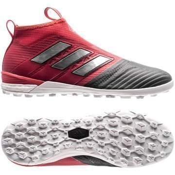Adidas ACE Tango 17+ PureControl Boost TF Red Limit Punainen/Valkoinen/Musta