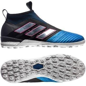 Adidas ACE Tango 17+ PureControl TF Blue Blast Musta/Valkoinen/Sininen