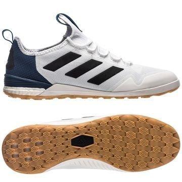 Adidas ACE Tango 17.1 IN Blue Blast Valkoinen/Musta/Sininen
