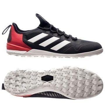Adidas ACE Tango 17.1 IN Red Limit Musta/Valkoinen/Punainen