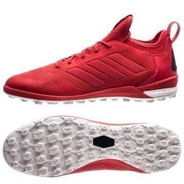Adidas ACE Tango 17.1 TF Red Limit Punainen/Valkoinen